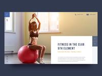 Sport club 5th element