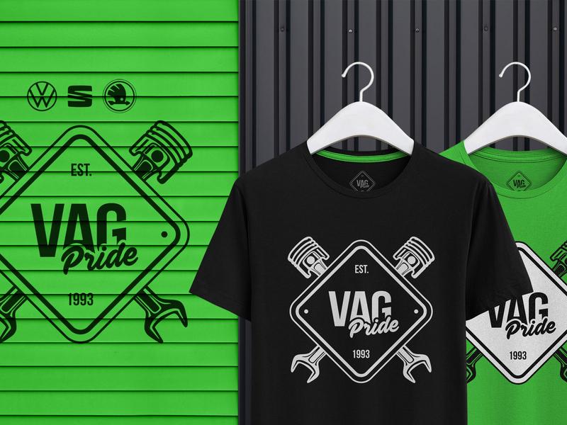 VAG Pride