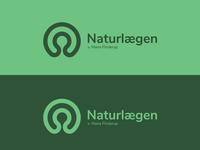 Branding for Naturlægen