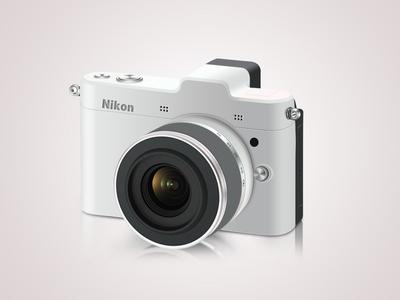 Nikon Micro Single