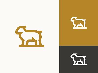 Lamb logo for sale unused buy meat logo goat animal sheep lamb