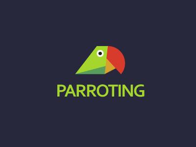 Parroting