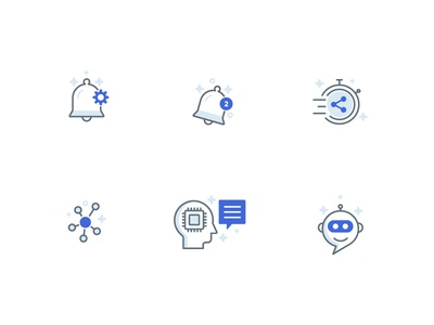 Feature Icons
