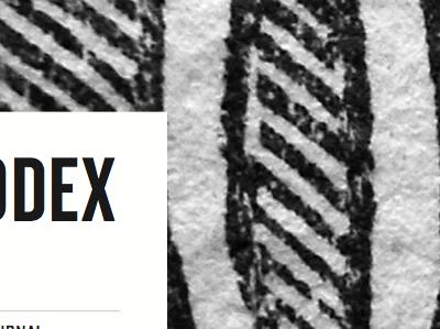 Codex detail codex magazine knockout