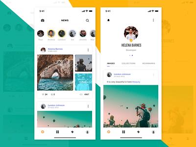 DailyUI Practice_02 ui designer uxdesigner uiuxdesigner design art design app dailyui