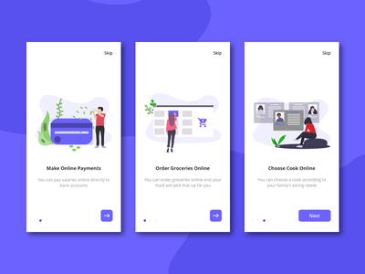 Onboarding onboarding screen user interface clean uidesign uxdesign design app typography app concept ideation dailyui