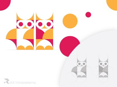 Concept logo color logo dribbble concept