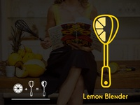 Lemon Blender