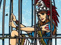 Freedom Bird...