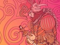 SF Opera - Rigoletto - Summer of Love Anniversary