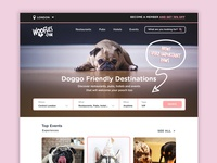 Woofles Website