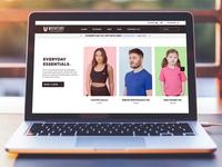 Uventure website