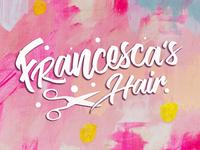 Francesca's Hair