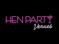 Hen Party Venues Logo