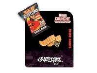 Graffitos - Retail Markers Design