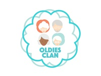 Oldies Clan Logo