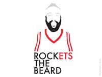 Rock The Beard