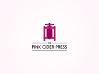 The Pink Cider Press Logo