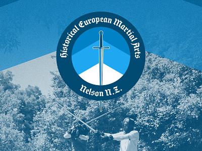 HEMAN Logo with background