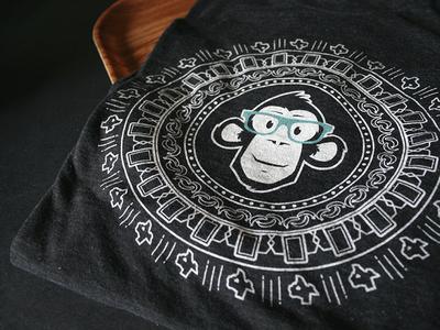 Monkee-Boy T-Shirt