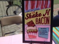 Shake N Bacon