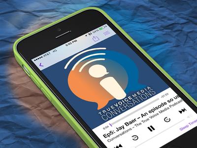 Podcast   TVM Conversations
