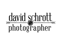 Logo | David Schrott – Photographer