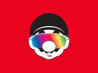 Rebound | 80s Mario