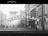 Logo | D&B Marketplace