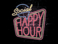 The Social Happy Hour