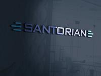 Logo | Santorian