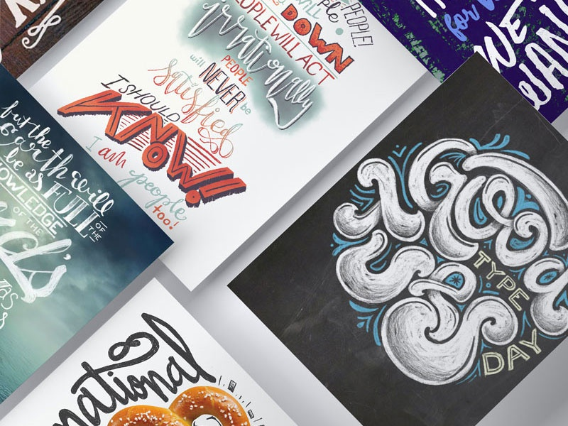 Handlettering typography hand lettering lettering hand drawn