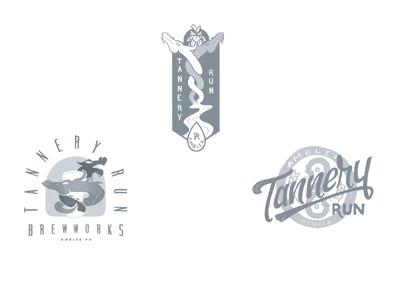 Tannery Run Logo Exploration