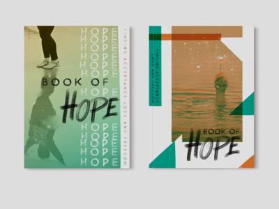Teen Book Cover Concept