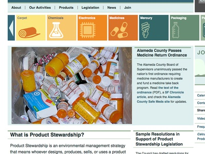 NWPSC Homepage npd devices mobile icons green research