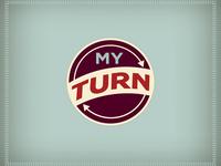 myTurn Logo