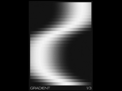 Scrim 'Eased' Gradient Wave Animation print design print poster art poster motion design motion illustration html gsap greensock css codepen animation 2d animation
