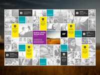 EY Internal Comms Microsite