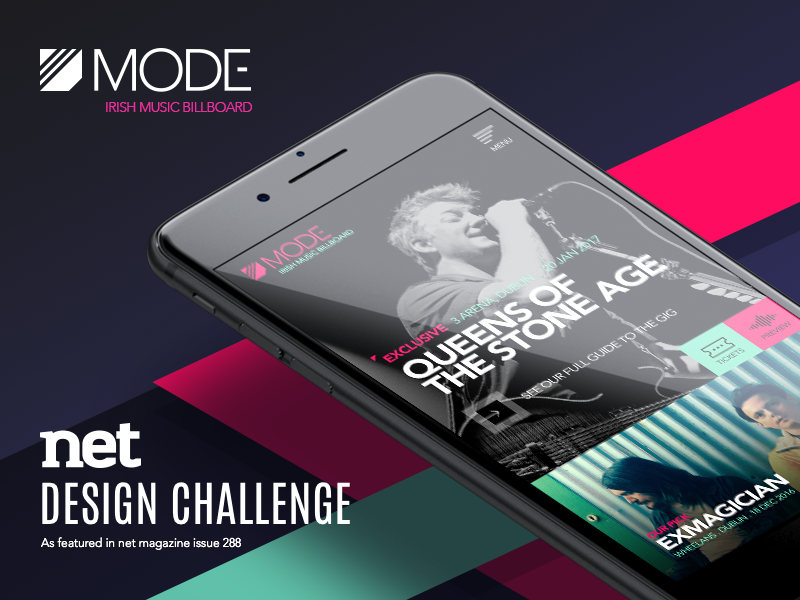 Dribbble mode net mag 5