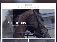 Coolmore Website