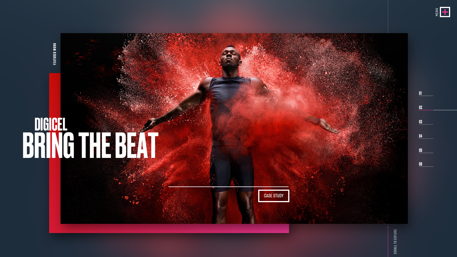Desktop bring the beat