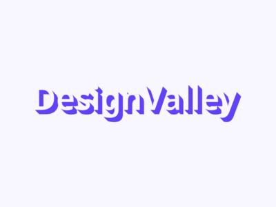 Logo - DesignValley