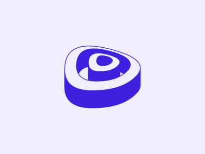 Isometrically abstract art abstract minimal user interface web ux ui logo icons isometric design isometric illustration icon design branding app