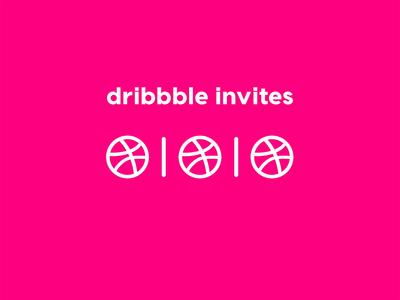 3 dribbble invites animation pink slot machine dribbble invitation dribbble invite