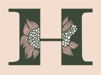 botanical H