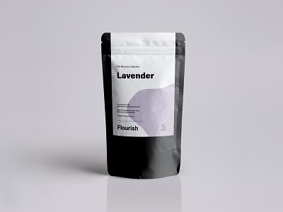 flourish packaging jeff bates minimalism packaging design packaging branding graphic design