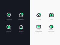 Icon Design 3