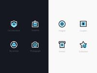 Icon Design 5
