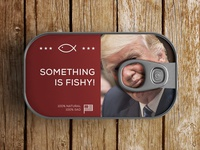 Something Is Fishy