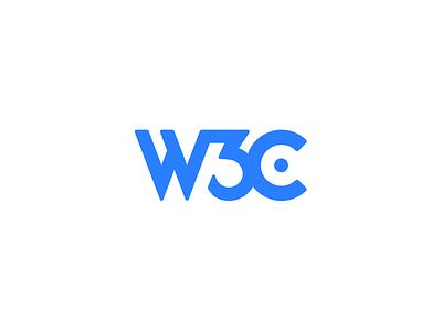 W3C Sticker icon logo web3canvas w3c sticker